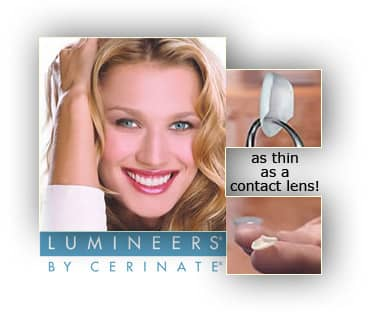 Lumineers advertisement